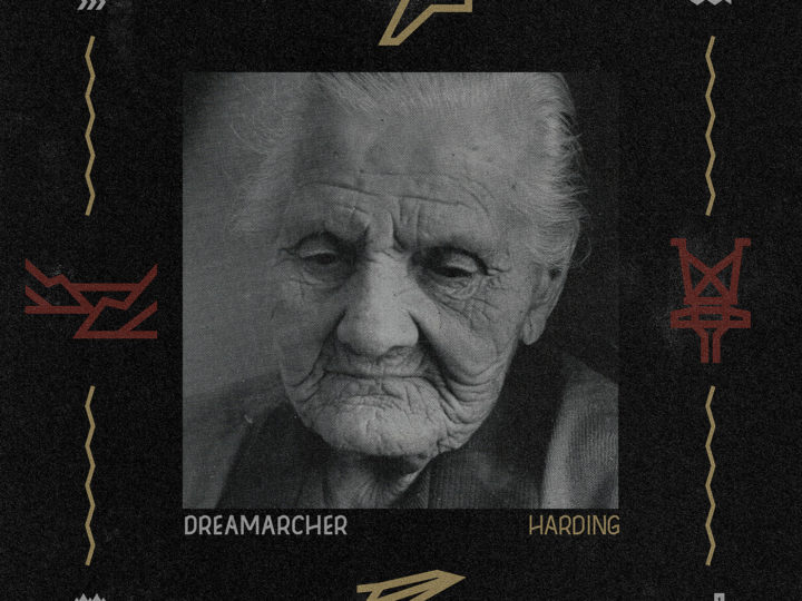 Dreamarcher – Harding