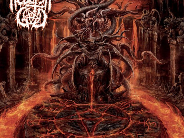 Hellish God – The Evil Emanations