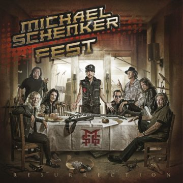 Michael Schenker – Resurrection