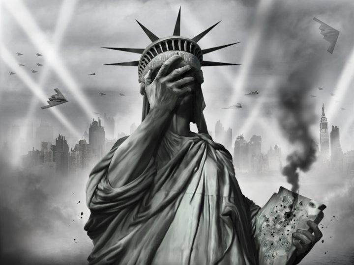 Ministry – Amerikkkant