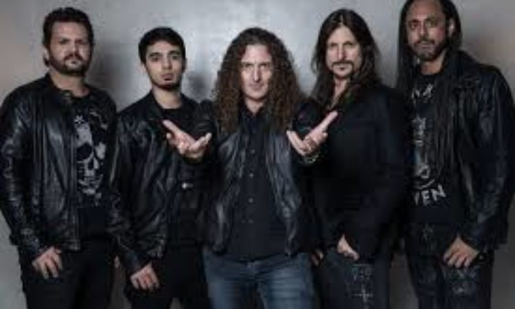 Angra, il video di 'Insania'