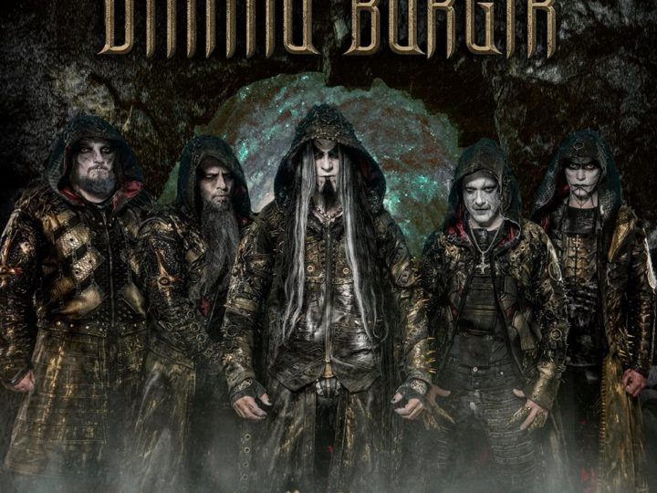 Dimmu Borgir, parlano del titolo dell'album e dell'artwork