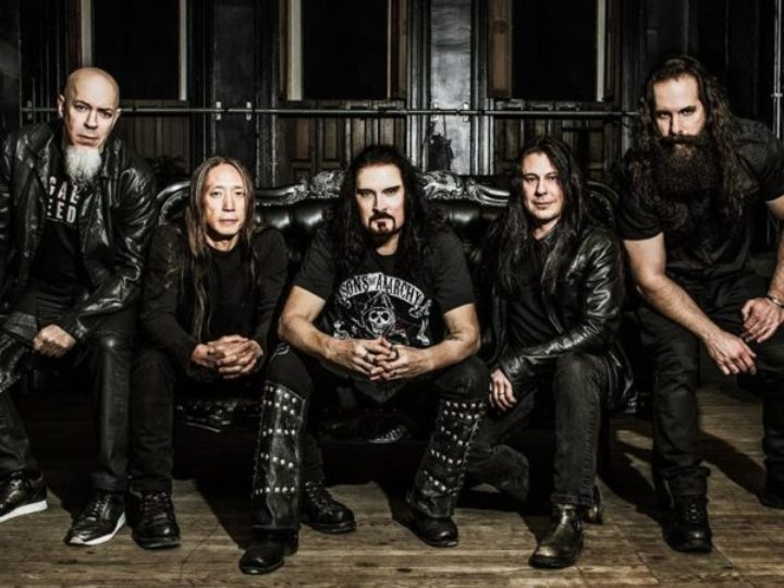 Dream Theater, John Petrucci racconta come 'The Astonishing' è diventato un romanzo