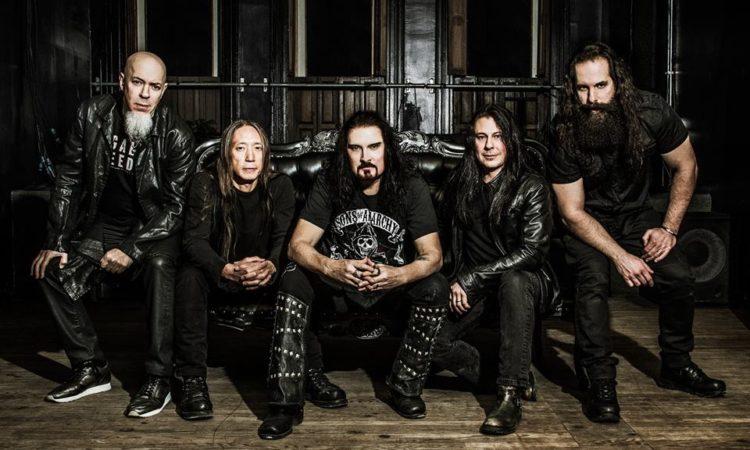 Dream Theater, a Giugno inizieremo a lavorare sul nuovo album, l'uscita è prevista per Febbraio 2019
