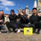 Frei.Wild, al primo posto della chart tedesca con 'Rivalen und Rebellen'