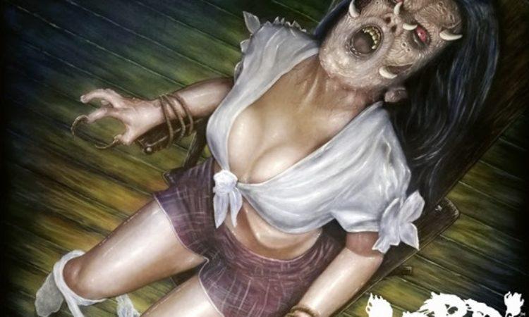 "Lordi, sta arrivando ""Sexorcism"""