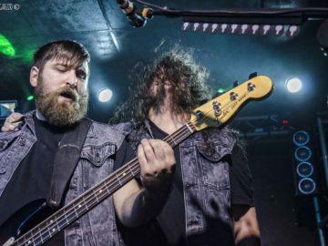 Phil Campbell And The Bastard Sons + guest @Dagda Live Club – Retorbido (PV), 17 marzo 2018