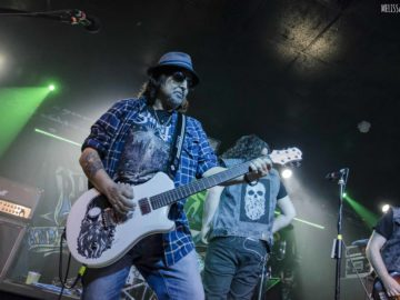 Phil Campbell And The Bastard Sons + guest @Dagda Live Club – Retorbido (PV), 17 marzo 2018