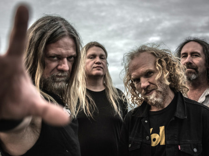 Corrosion of Conformity, date in Europa