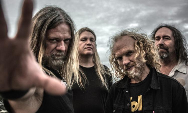 Corrosion Of Conformity, è morto il batterista Reed Mullin