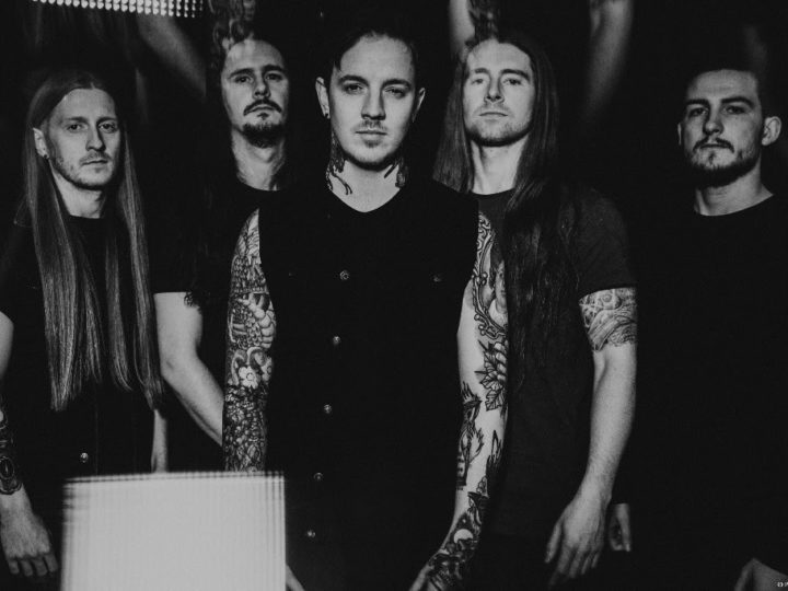 Bleed From Within, il video di 'Afterlife'