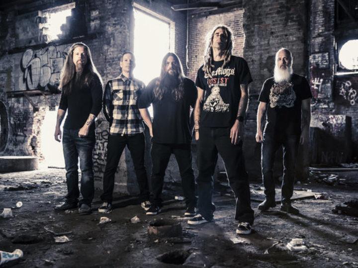 Lamb Of God, ritorno al nome Burn the Priest per la pubblicazione di 'Legion:XX'