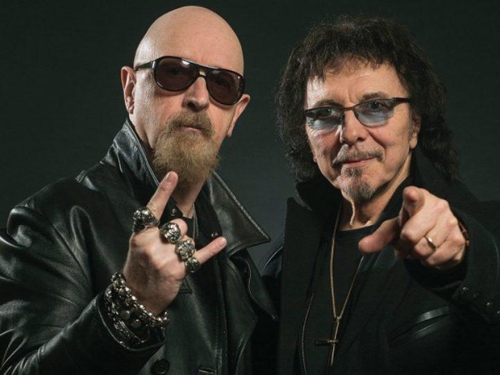 Tony Iommi, vorrei collaborare con Rob Halford