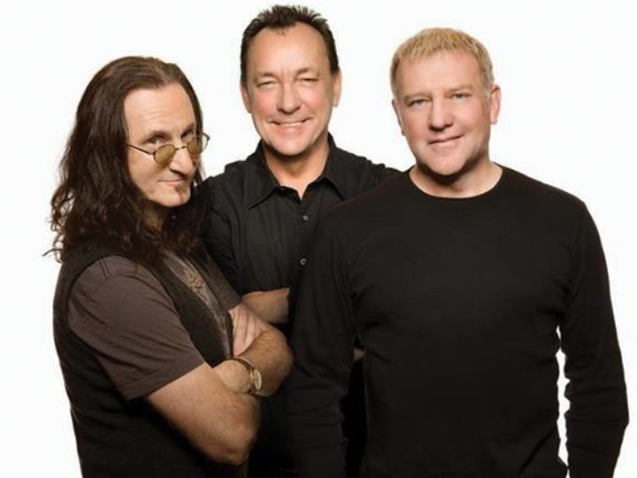 Rush, una graphic novel sul making of di 'A Farewell To King'