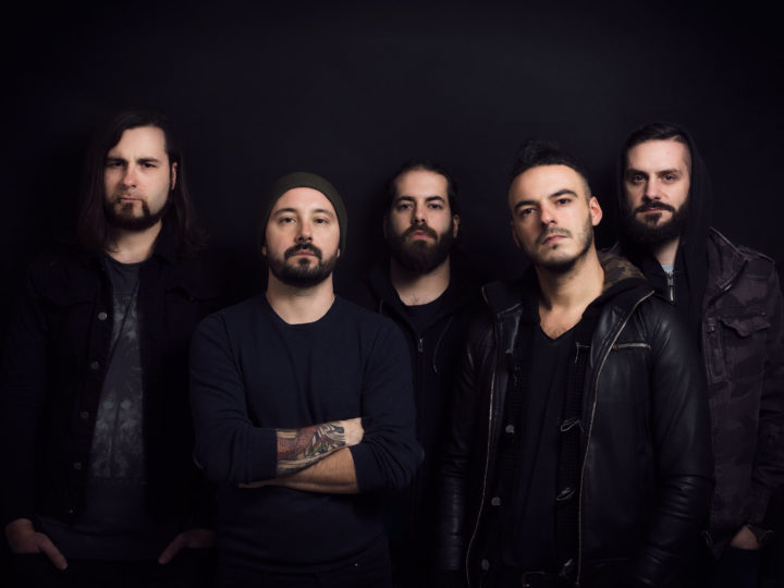Facing The Oracle, il teaser del nuovo video 'Dividing Lines'