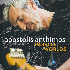 Apostolis Anthimos – Parallel Worlds