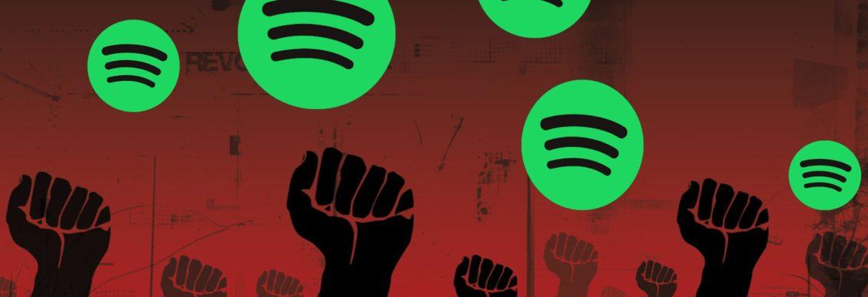 Caos Spotify, dicci la tua opinione