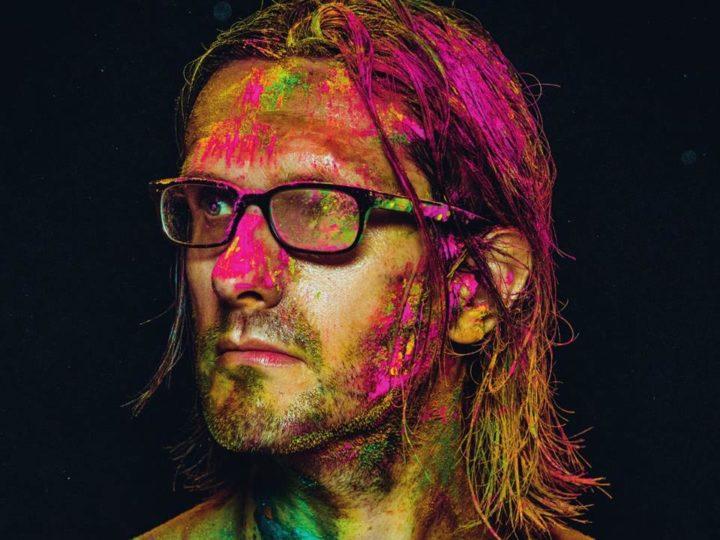 Steven Wilson@Teatro Romano, Verona