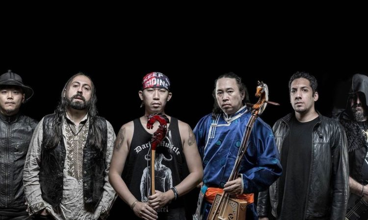 Tengger Cavalry, l'official lyric video di 'Our Ancestors'