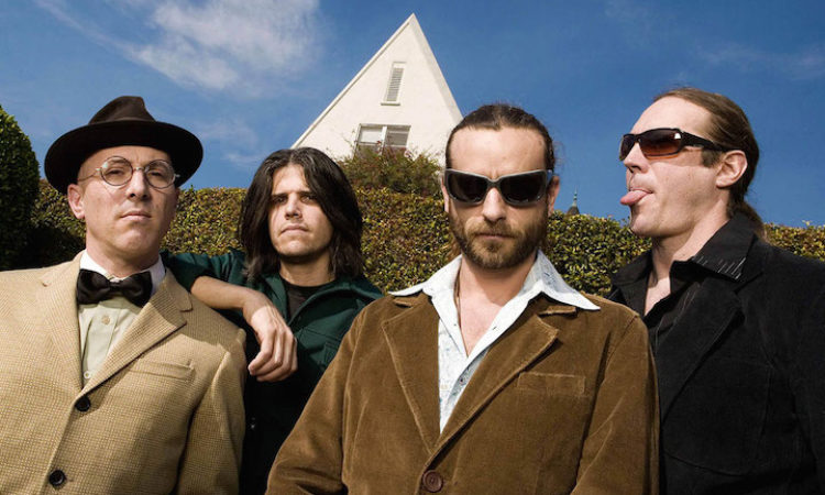 Tool, headliner al Firenze Rocks 2019