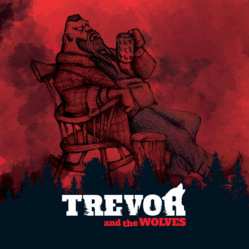 Trevor And The Wolves – Road To Nowhere