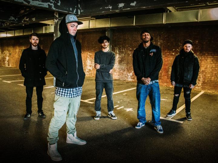 Hacktivist, Timfy James lascia la band
