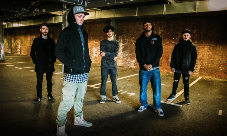 Hacktivist, Timfy James lascia la band