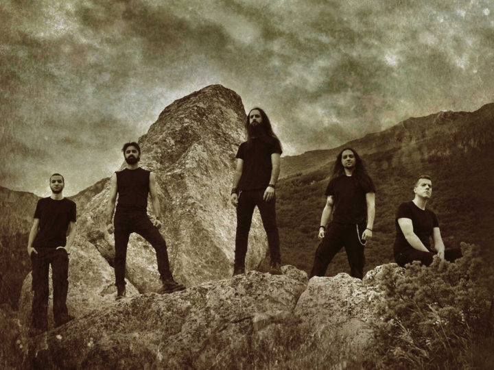 Shores Of Null, il video di 'House Of Cries'