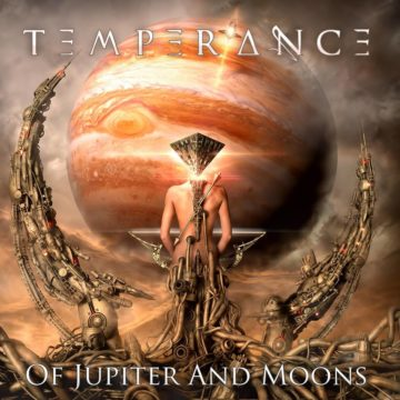 Temperance – Of Jupiter And Moons
