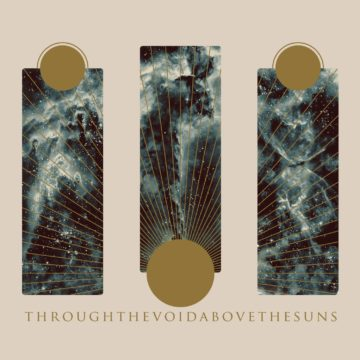Deadly Carnage – Through The Void, Above The Suns