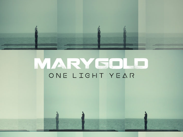 Marygold – One Light Year