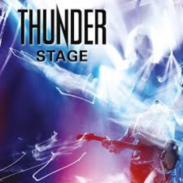 Thunder – Stage (Live In Cardiff)