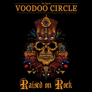 Voodoo Circle – Raised To Rock