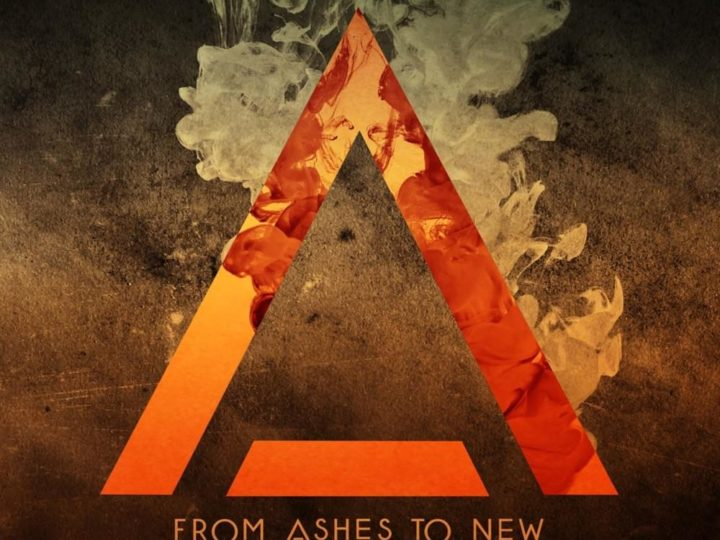 From Ashes To New – Future