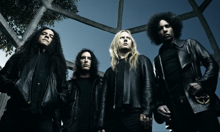 Alice In Chains, il video di 'Rainier Fog'