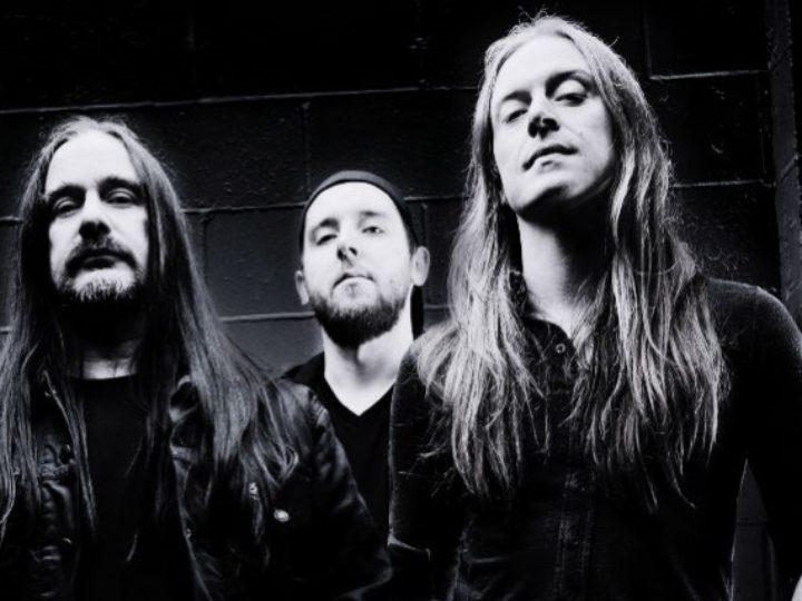 Carcass: Bill Steer conferma, la band è al lavoro sul materiale per il nuovo album