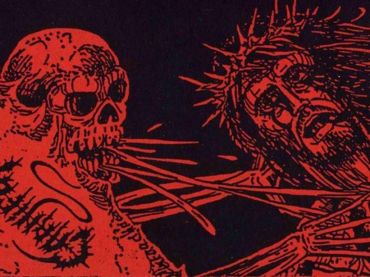 Carnifex, in uscita 'Pathological Rites' raccolta delle demo anni '90