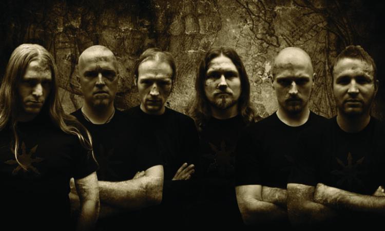 Cor Scorpii, a giugno il nuovo album