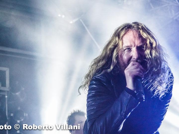 Dark Tranquillty ed Ensiferum, tre concerti in Italia nel 2022