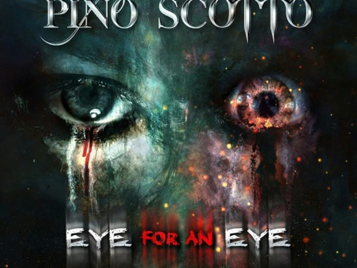 Pino Scotto – Eye For An Eye