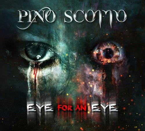 Pino Scotto – Eye For An Eye