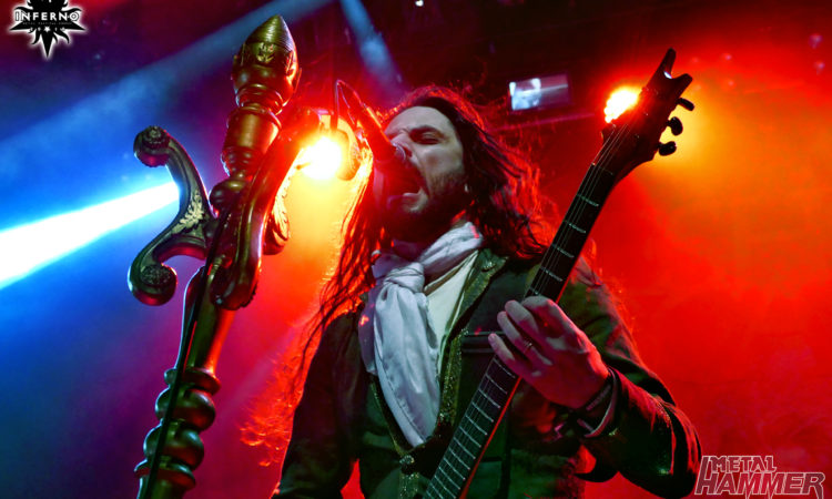 Fleshgod Apocalypse, il visualizer di 'Worship And Forget'
