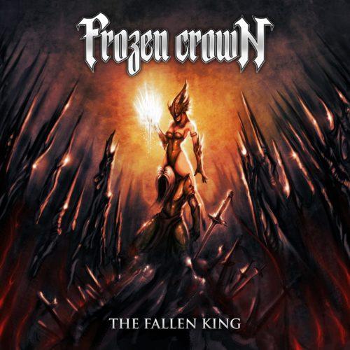 Frozen Crown – The Fallen King