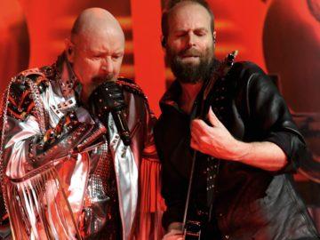 Judas Priest @Mohegan Sun Arena – Wilkes-Barre (USA), 13 marzo 2018