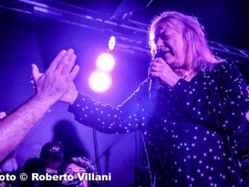 Magnum @Legend Club – Milano, 14 aprile 2018