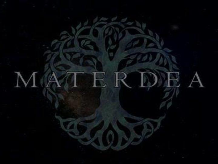 MaterDea, in uscita il nuovo album 'Pyaneta'