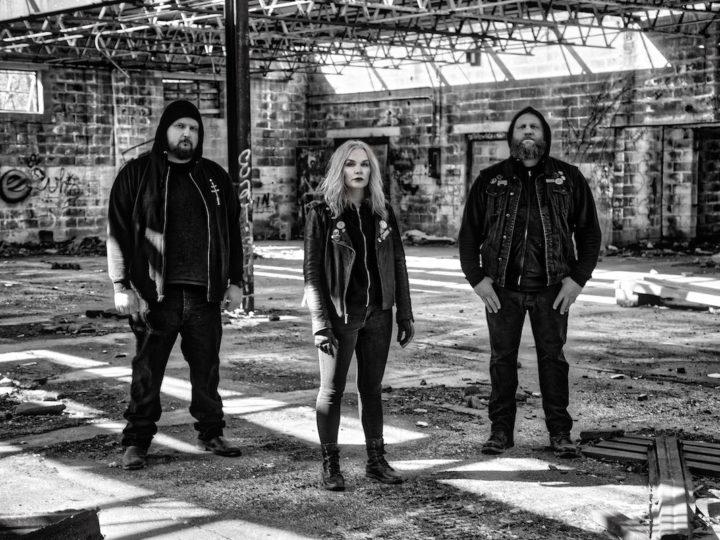 Witchkiss, firma per Argonauta Records