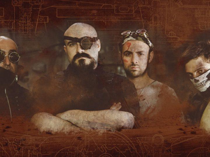 Revolutio, firma con Inverse Records