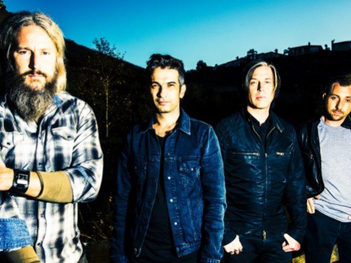 Gone Is Gone, nuovo video per il progetto con membri di Mastodon, At Drive-In e Q.O.T.S.A