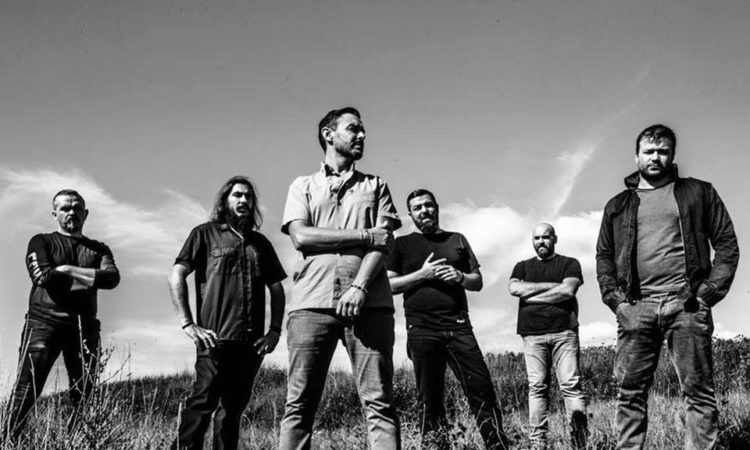 Rome In Monochrome, il videoclip di 'Between The Dark And Shadows'